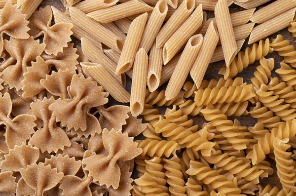 Teff Pasta Beispielprodukt 2